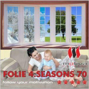 FOLII LOW-E 4SEASONS 70